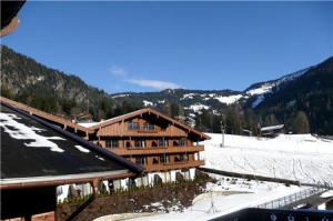 Горнолыжные туры в Альпбах
