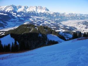 Горнолыжные туры в Кирхберг