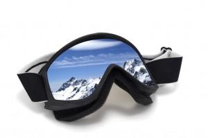 Выбор горнолыжных очков