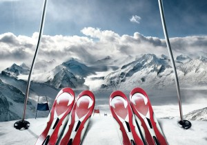 Сущность экстремального горнолыжного туризма