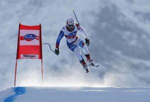 Истоки горнолыжного спорта