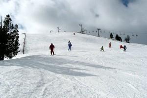 Правила безопасности при горнолыжном отдыхе