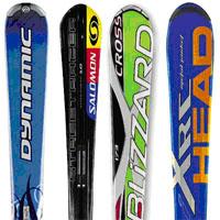 Выбор лыж для профессионалов
