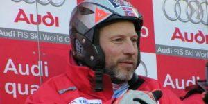 Звезды горнолыжного спорта