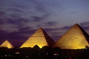 Туристы отправляются в Египет за незабываемым отдыхом