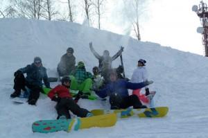 Витоша – символический горнолыжный курорт Софиии