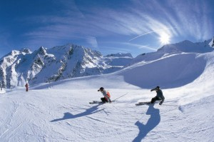 Почему горнолыжные курорты Италии заслуживают визита?