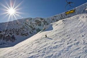 Что предлагает горнолыжный курорт Жабляк?