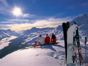Зимний туристический отдых в Турции
