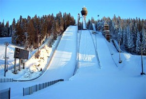 Зимний туризм как визитная карточка Финляндии