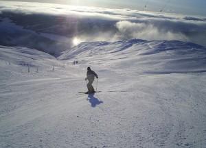 Отдых в Швеции прекрасен и в условиях суровой зимы